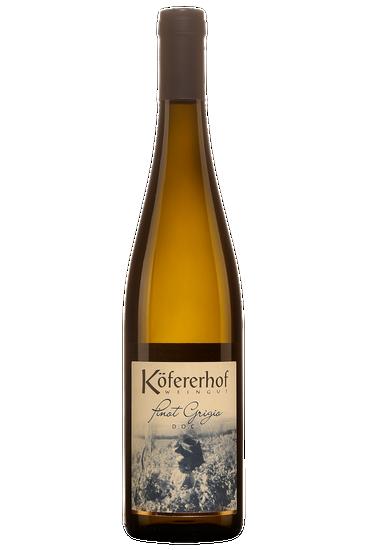 Kofererhof Pinot Grigio Sudtirol Brixner Eisacktaler