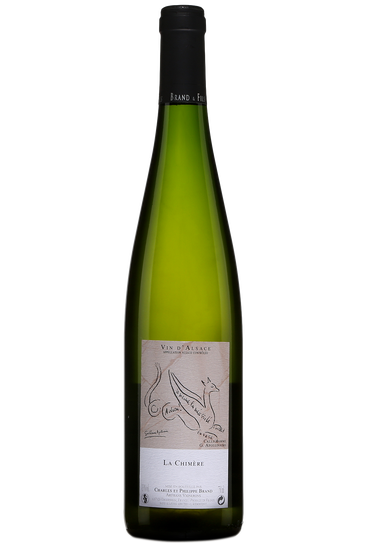 Domaine Brand La Chimère Riesling 2015.17