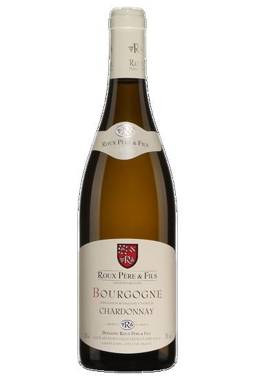 Roux Père et Fils Bourgogne Chardonnay