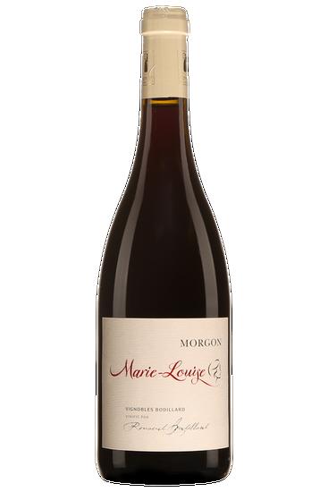 Vignobles Bodillard Morgon Marie-Louise