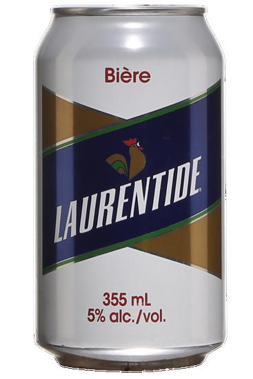 Molson Laurentide Pale Ale