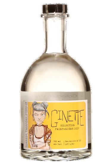 Ginette Collection Printaniere