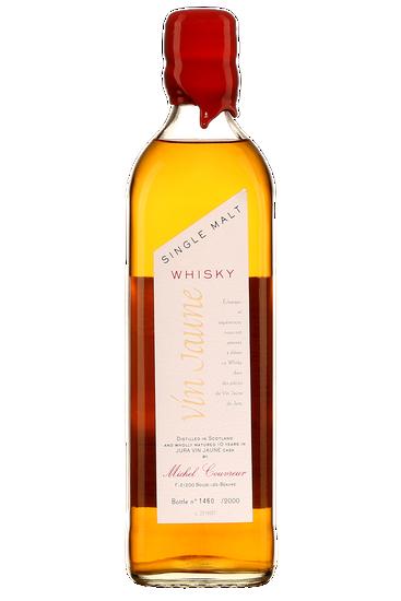 Michel Couvreur Vin Jaune Maturation Single Malt Whisky