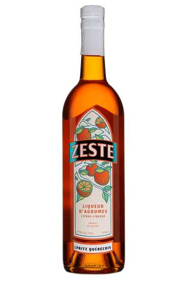 Distillerie Mariana Zeste