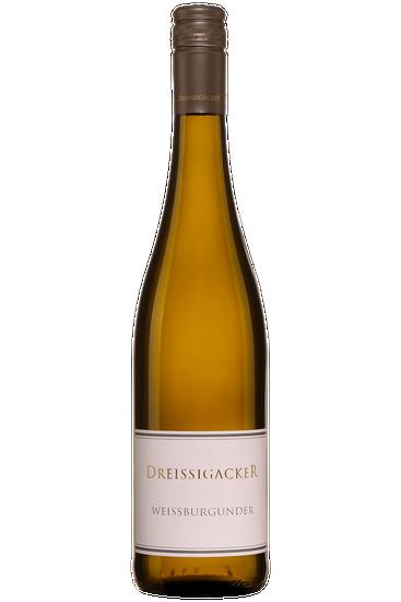 Dreissigacker Weissburgunder Rheinhessen