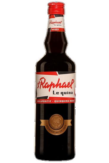St-Raphaël Le Quina Rouge