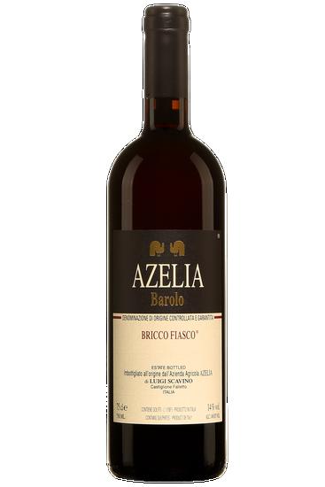 Azelia Bricco Fiasco Barolo