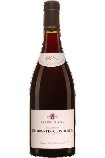 Bouchard Père & Fils Chambertin-Clos-de-Bèze Grand Cru