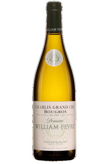 William Fèvre Chablis Grand Cru Bourgros