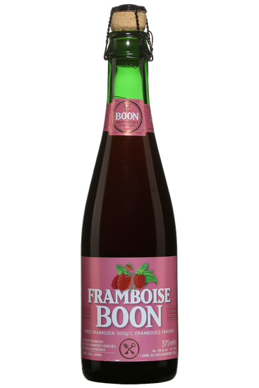 Boon Framboise Lambic
