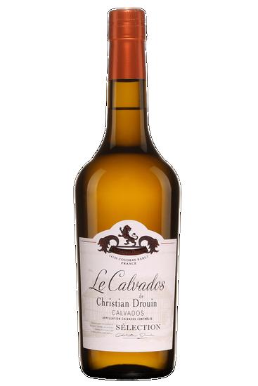 Christian Drouin Calvados Sélection