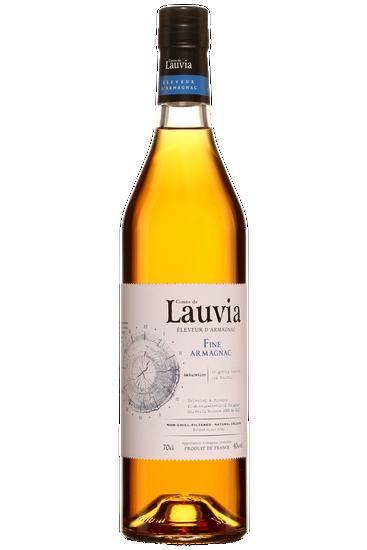 Comte de Lauvia