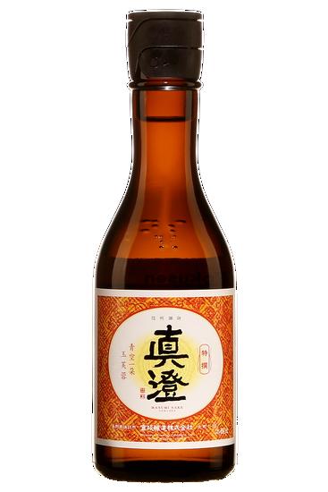 Masumi Tokusen Honjozo