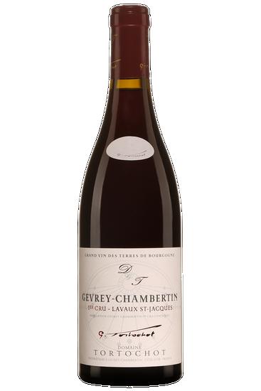 Domaine Tortochot Gevrey-Chambertin Premier Cru Lavaux Saint-Jacques