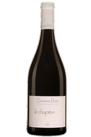 Domaine Bizot Bourgogne Le Chapitre