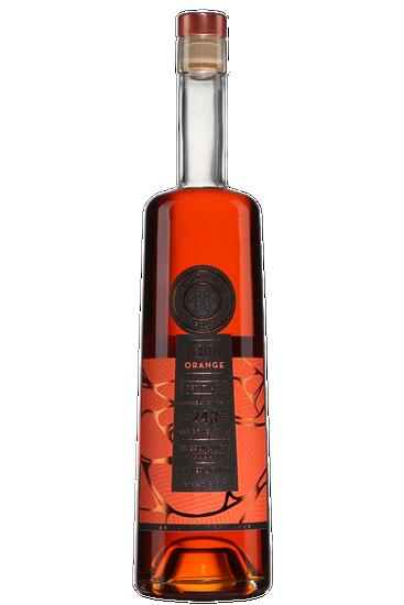 Distillerie Artist in Residence Onoranza Aperitivo Orange