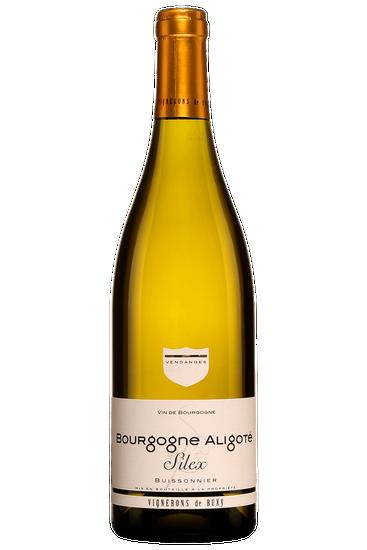 Vignerons de Buxy Bourgogne Aligoté Silex