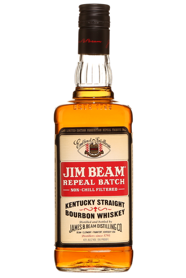 Jim Beam Repeal Batch