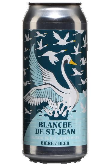Lagabière Blanche de Saint-Jean