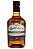 Ballechin 10 Ans Single Malt Scotch Whisky Image