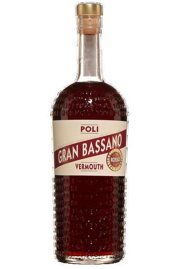 Poli Gran Bassano Rosso