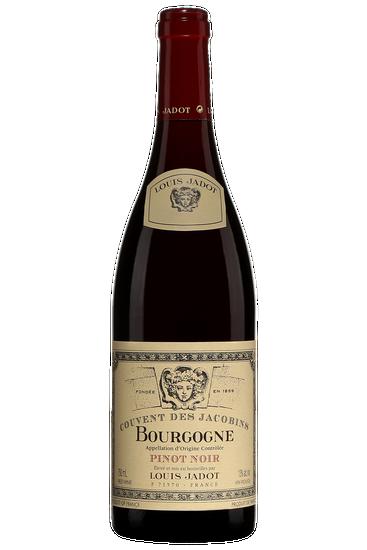 Louis Jadot Bourgogne Pinot Noir Couvent des Jacobins