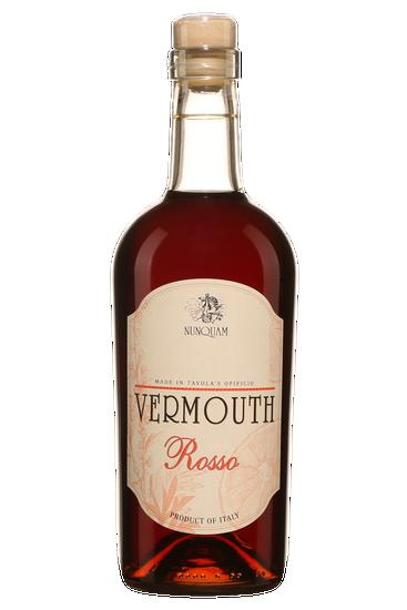 Nunquam Vermouth Rosso