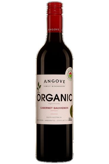 Angove Organic South Australia