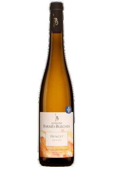 Barmès-Buecher Riesling Grand Cru Hengst