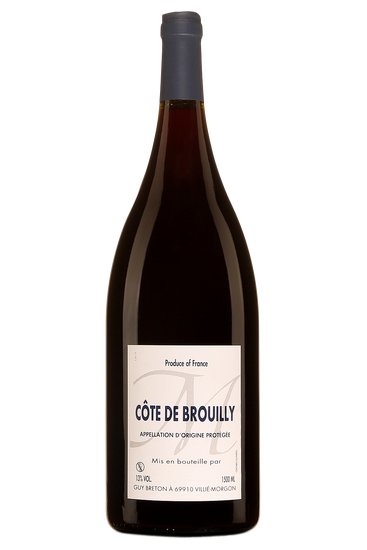Guy Breton Côte de Brouilly