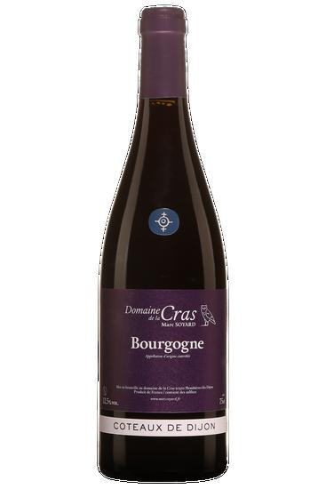 Marc Soyard Domaine de la Cras Bourgogne Coteaux de Dijon