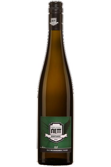 Bergdolt-Reif & Nett Avantgarde Pfalz Elf Weissburgunder Trocken