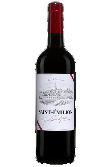 Jean-Pierre Moueix Saint-Émilion