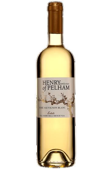 Henry of Pelham Fumé Blanc Niagara
