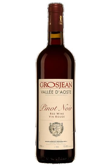 Grosjean Pinot Noir Vallée d'Aoste
