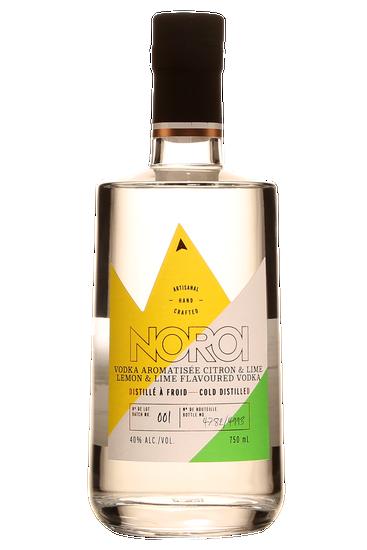 Noroi Lemon and Lime