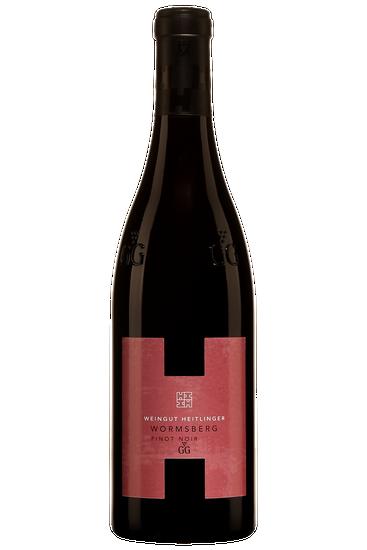 Weingut Heitlinger Wormsberg Pinot Noir Grosses Gewächs GG