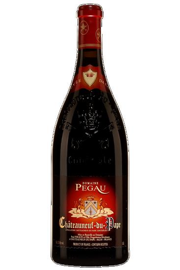Domaine du Pégau Cuvée da Capo Châteauneuf-du-Pape