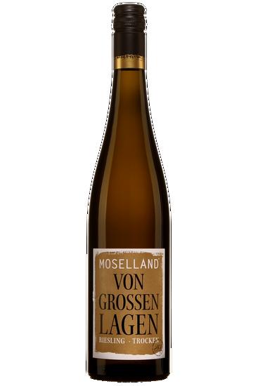 Moselland Von Grossen Lagen Riesling Trocken