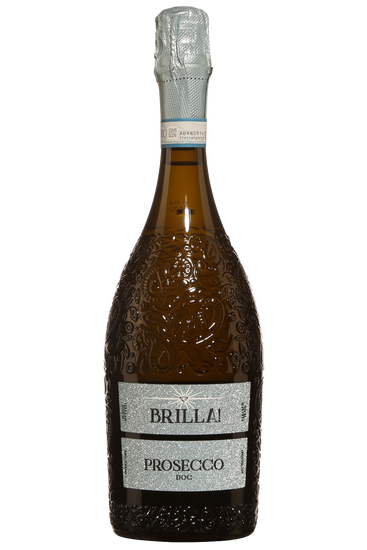 Brilla! Prosecco Extra Dry