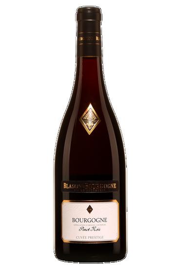 Blason de Bourgogne Cuvée Prestige