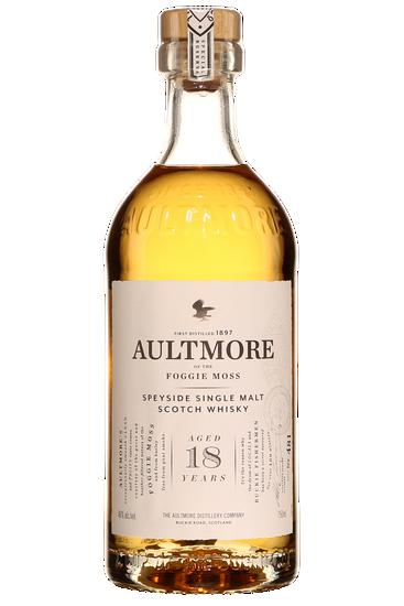 Aultmore 18 Ans Speyside Single Malt