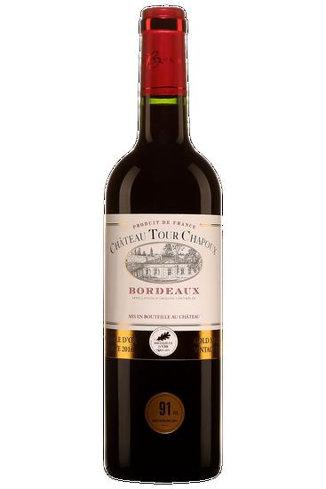 Château Tour Chapoux Bordeaux