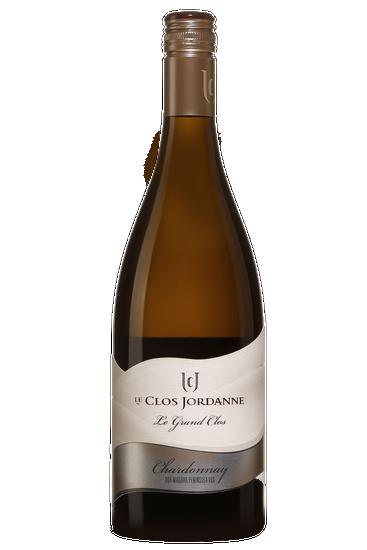 Le Clos Jordanne Le Grand Clos Chardonnay Niagara
