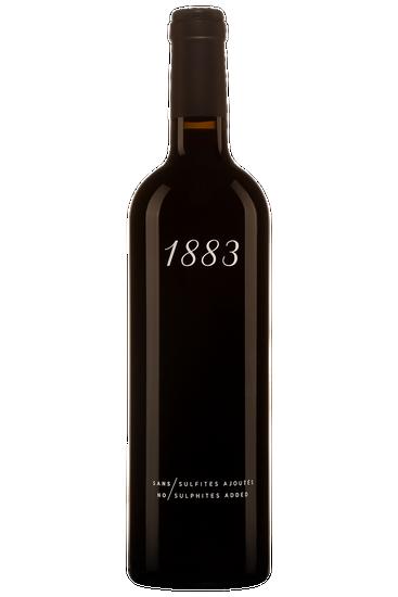 Sichel 1883 Bordeaux