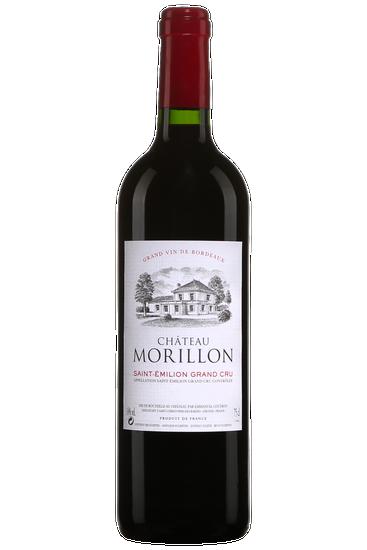 Château Morillon Saint-Émilion Grand Cru
