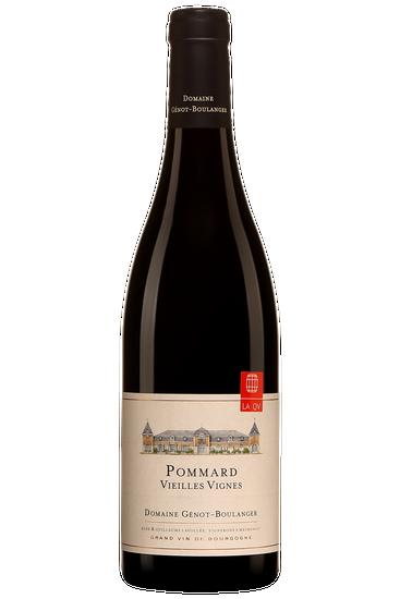 Château Génot-Boulanger Pommard Vieilles Vignes