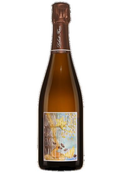 Champagne Laherte Frères Empreintes Extra Brut