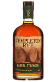 Templeton Rye Barrel Strength Limited Edition Whisky Image