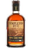 Templeton Rye Maple Cask Finish Image